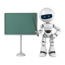 Robot teacher from Quora.com
